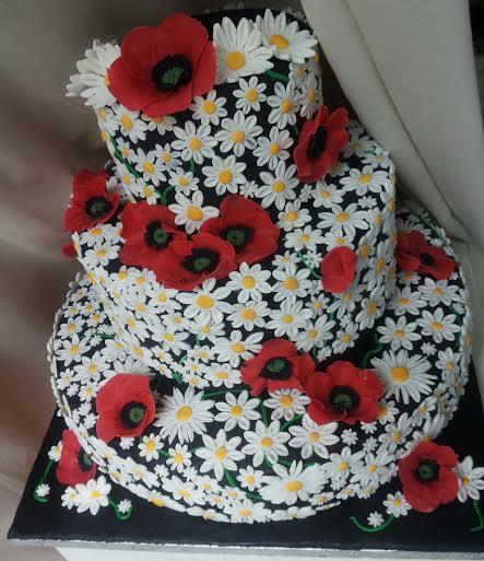 Cake by Mariangela Correale