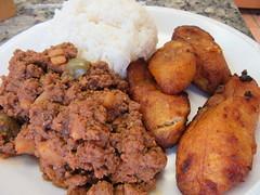 Cuban Dinner2
