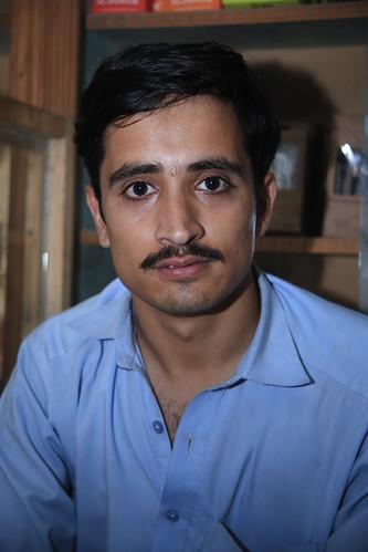Kumail Khan