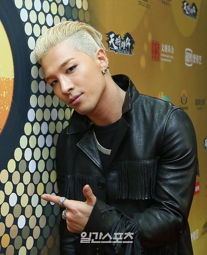 Taeyang-GoldenDisc-Awards-mainshow-20150114-Press-6