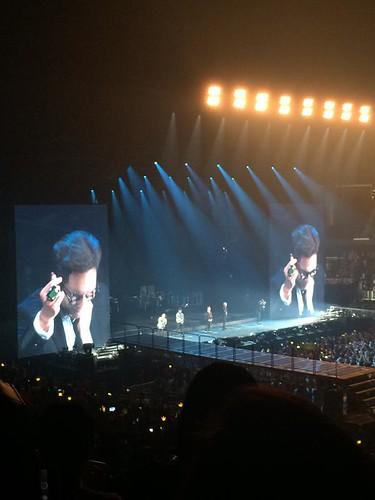 Big Bang - Made Tour 2015 - Los Angeles - 03oct2015 - thepurplekylie - 01