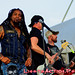 Sevendust performs live in Orlando at WJRR's Earthday Birthday 22