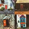 My current #Atlanta @TinyDoorsATL #discoveries #Doors #1 #2 #5 & #6 @ParisOnPonce @AtlantaBeltline #SecretAtlanta #igers #art #artporn #iPhone6 #igersATL #InmanPark #CabbageTown #Beltline #ParisInPonce #instagram #instalove #iphonesia #iPhoneOnly #IGATLAr