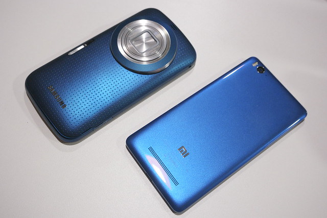 Hands on: Xiaomi Mi4i goes on sale in Singapore on May 12