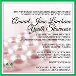 2015 June Luncheon Invite