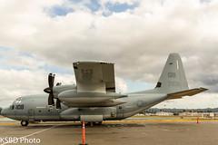 US Marine Corp VMGR-352 KC-130J