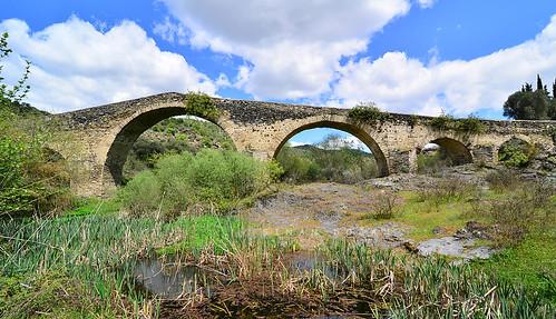 Adala Kız Köprüsü