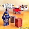 #LEGO_Galaxy_Patrol #LEGO #Creator #LEGOcreator #31020 #Twinblade #Aircraft @lego_group @lego @bricknetwork @brickcentral