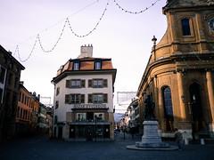 Bazar d'Yverdon