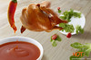 Chicken likes it hot - Vietnam Food Stylist