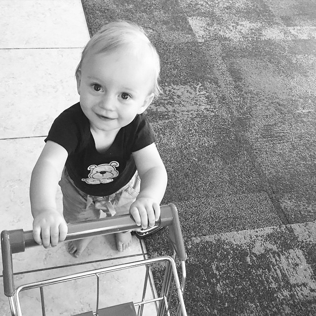 Let's go shopping mama! by bartlewife