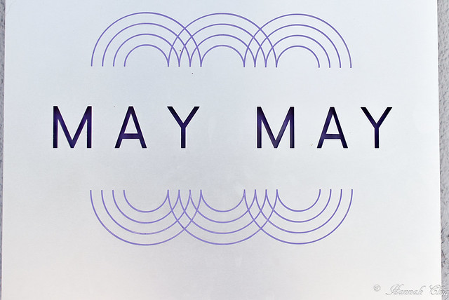 May May at Tras Street