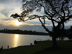 Upper Seletar Reservoir