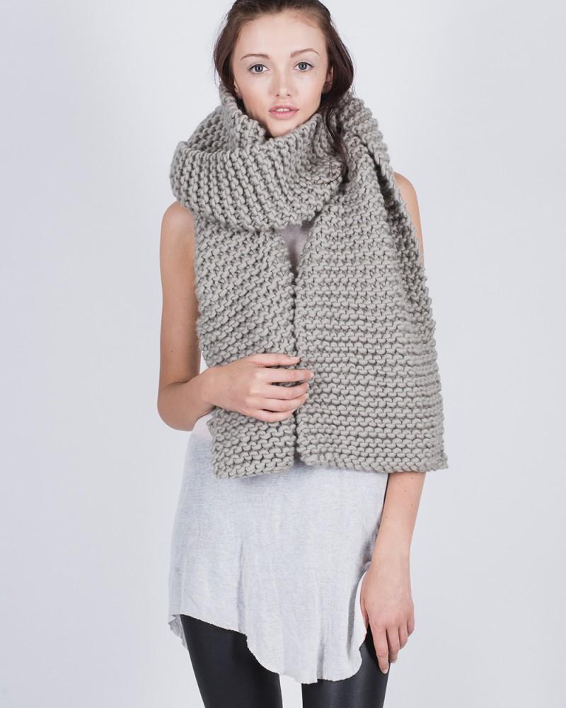 I Love Mr Mittens Billie scarf