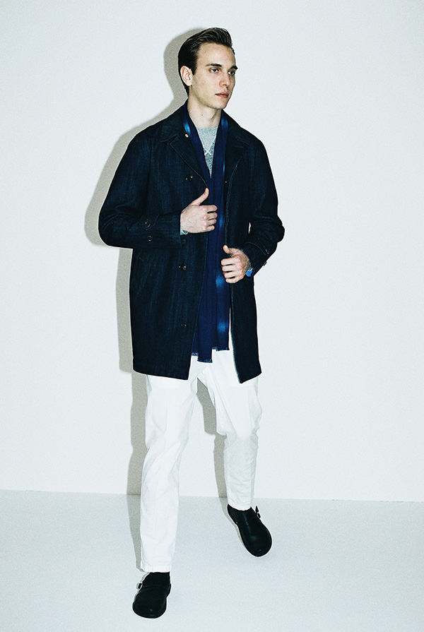SS15 JOURNAL STANDARD012_Jordy Baan, Bogdan Tudor(Fashion Press)