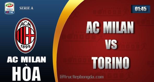 AC Milan, Torino, Thông tin lực lượng, Thống kê, Dự đoán, Đối đầu, Phong độ, Đội hình dự kiến, Tỉ lệ cá cược, Dự đoán tỉ số, Nhận định trận đấu, Serie A, Serie A 2014/2015, Vòng 37 Serie A 2014/2015