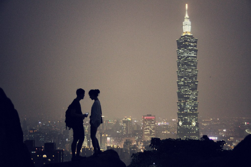 Romantic Taipei