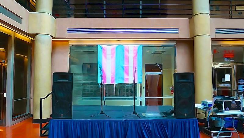 My 3rd Capital TransPride, Washington, DC USA