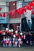 Dancing for Ataturk