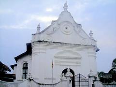 Dutch Reformed Church Galle