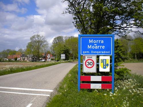Morra, Friesland, Netherlands