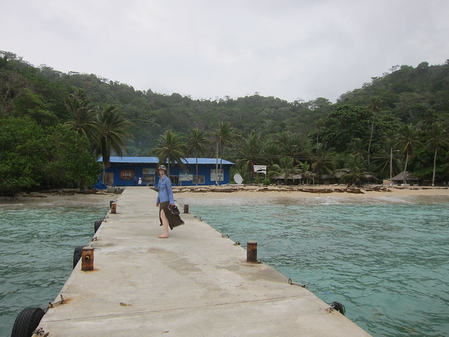 La Miel, Panama