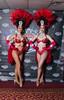 Las Vegas Car Stars Showgirls