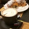 Buongiorno! #wonderfulday #goodday #goodmorning #coffee #instacoffee #beautifulday #pasticceria #brioches #caffevergnano #cocoa #cioccolato #chocolate