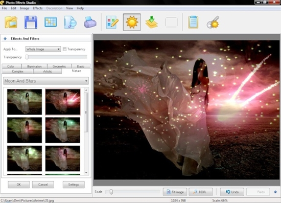 AMS Photo Effects Studio v3.15 Full