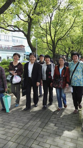 20160518-4-集访浦东检察院