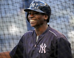 Didi Gregorius is all smiles