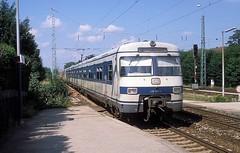 - DB  420 120  bis