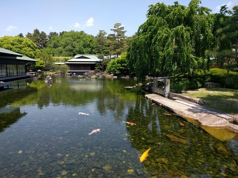 2016/05/04 京都迎賓館試験公開
