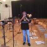 2013 CD Aufnahmen & Taufe