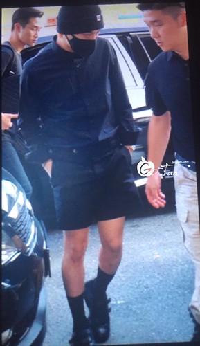 BIGBANG Departing Seoul to Osaka 2015-08-21 (37)