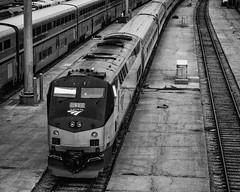 Chicago Amtrak