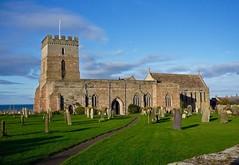 Local area/Northumberland.