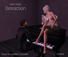 Nani - Distraction