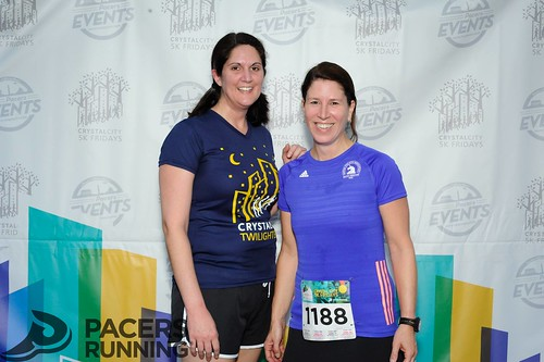 Crystal City Friday 5K
