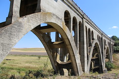 Rosalia Railroad Bridge No. 1 (Whitman County, Washington)