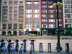 Bikeshare in the loop