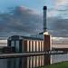 Power Station by André Jardinière