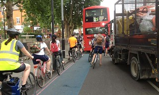 Bike Blog - cycling in London