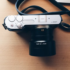 Shown without comment #Leica #t #VSCOcam