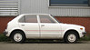 1977 Honda Civic 1500 Hondamatic