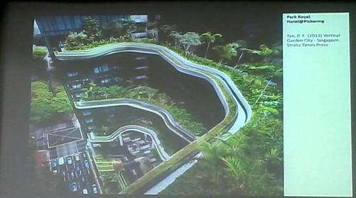 來源:新加坡國立大學設計與環境學院建築系副教授陳培育(Dr. Tan Puay Yok)。