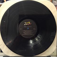 BILLY ALWAYS:BILLY ALWAYS(RECORD SIDE-B)