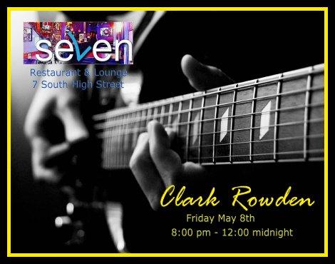 Clark Rowden 5-8-15