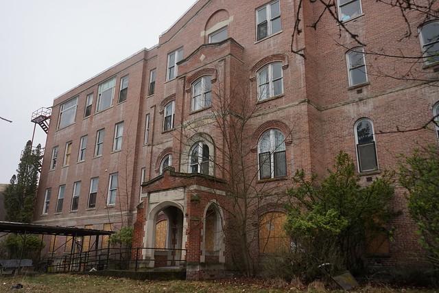 St. Ignatius Hospital - Colfax