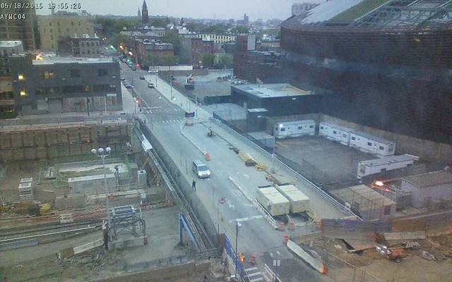 Barclays Center Arena 20150518 1955 Flickr Photo Sharing